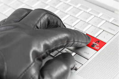 What is Business Identity Theft?