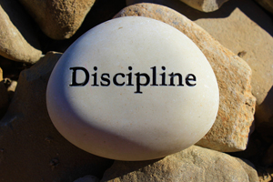 Discipline - The Bedrock of Success