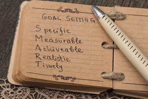 Goals - Defining Success on Your Terms