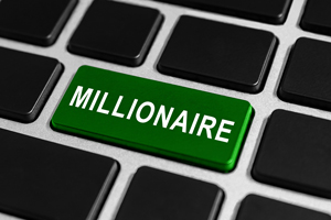 10 Reasons Why You're Not A Millionaire