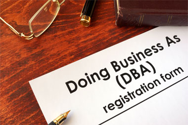 What is a DBA (Doing Business As)?